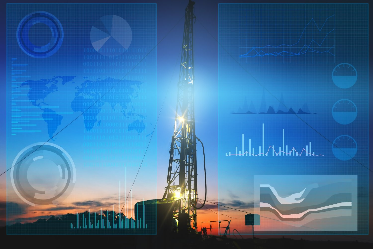 IT Automation in the Oil and Gas Industry